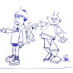 [:it]Lezioni di robotica contro il  bullismo[:en]1 Incontro formazione robotica vs bullismo[:]