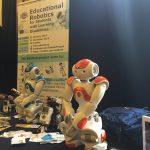 6 Incontro di robotica contro il bullismo