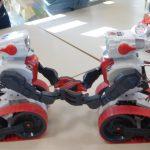 2 Incontro di robotica contro il Bullismo