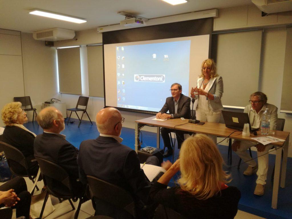 Corso di Formazione con D. Lucangeli e E. Burgio
