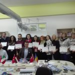 Progettare in Europa partendo dalla scuola