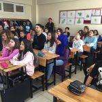 Flipped – Classroom Donato De Silvestri