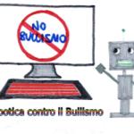 1 Lezione di robotica contro il Bullismo