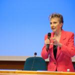 Video Retrospettiva della Dirigente Scolastica Cinzia Mion