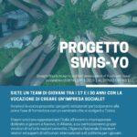 Progetto Europeo per giovani - SWIS-YO