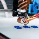 Stampa in 3D  - Orazio Sciuto