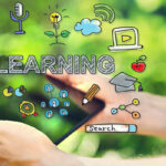 E-LEARNING NOT E-QUALITY